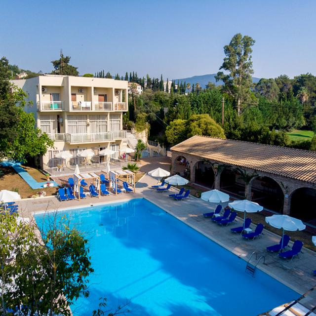 Hotel Amalia adults only afbeelding
