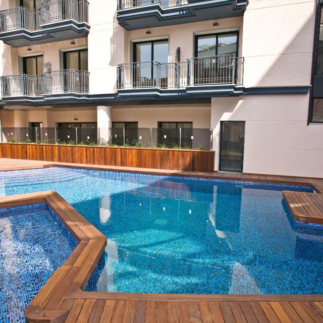 Appartementen Trimar