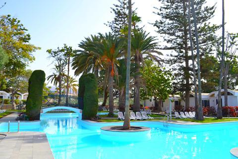 Last minute zonvakantie Gran Canaria 🏝️Bungalows Cordial Biarritz