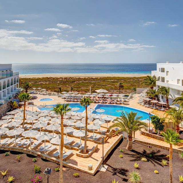 Meer info over Hotel SBH Maxorata (voorheen SBH Jandia Resort)  bij Sunweb zomer