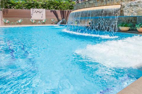 Aanbieding zonvakantie Costa Brava - Sumus Hotel Monteplaya