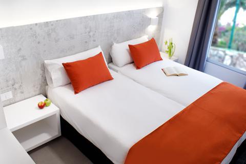 Aanbieding zonvakantie Gran Canaria - Appartementen Lara