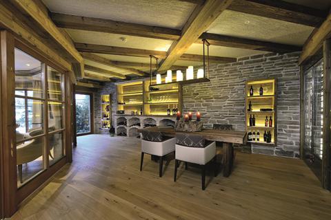 Goedkope skivakantie Stubaital ⛷️Alpeiner - Nature Resort Tirol