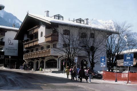 TOP DEAL wintersport Zillertal ⛷️Villa Strass