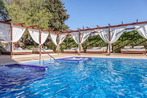 Korting vakantie Mallorca 🏝️Aparthotel Zafiro Palmanova & Spa
