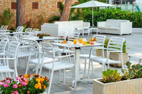 Last minute zonvakantie Ibiza - Hotel Playasol Marco Polo I