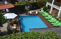 Hotel Ammon Garden
