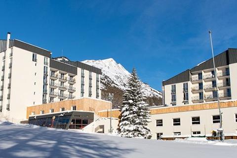 Top wintersport Monts de la Lune ⛷️Village Club du Soleil Montgenèvre