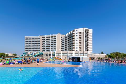 All inclusive zonvakantie Algarve - Jupiter Albufeira Family & Fun