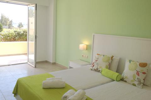 All inclusive zonvakantie Kreta - Hotel Alexander House