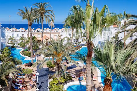 Goedkoop op vakantie Tenerife 🏝️Lagos de Fañabe Beach Resort - logies en ontbijt