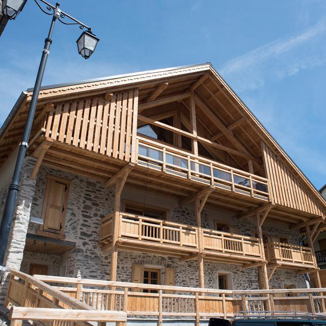 Meer info over Chalet Serendipité  bij Bizztravel wintersport