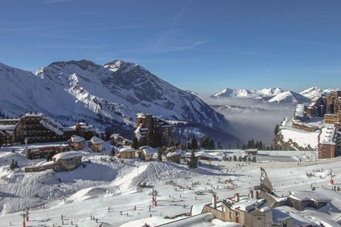 Geweldige skivakantie Les Portes du Soleil ⛷️Club Belambra Les Cimes du Soleil
