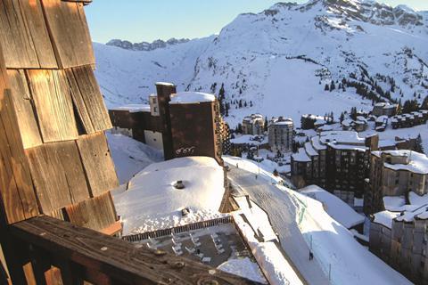 Heerlijke wintersport Les Portes du Soleil ⛷️Club Belambra Les Cimes du Soleil