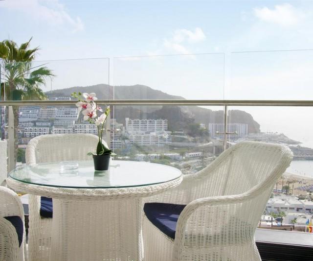 Appartementen Villa Magna - adults only Gran Canaria Puerto Rico