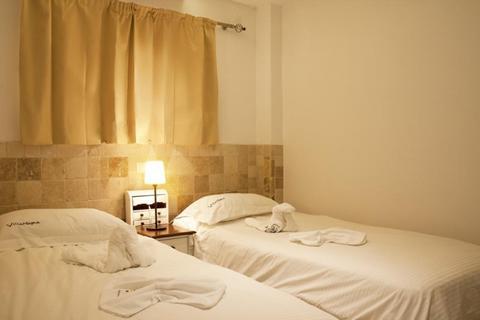 Goedkope zonvakantie Gran Canaria - Appartementen Villa Magna