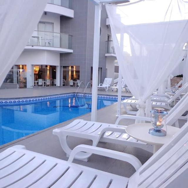 KR Albufeira Lounge - logies reviews