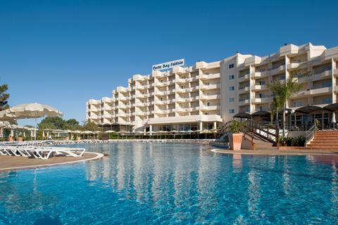 Super zonvakantie Algarve 🏝️Hotel Porto Bay Falesia