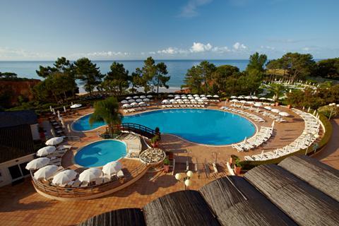 Top vakantie Algarve 🏝️Hotel Porto Bay Falesia