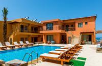 High Beach Hotel****  in Malia