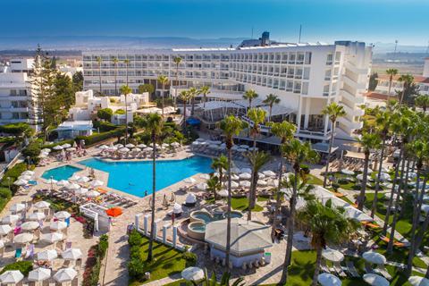 Goedkope zonvakantie Cyprus. 🏝️Leonardo Plaza Cypria Maris Beach Hotel & Spa