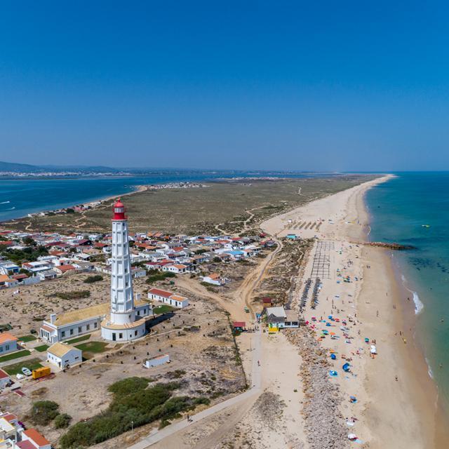 Sfeerimpressie Fietsrondreis Algarve - 8 dagen