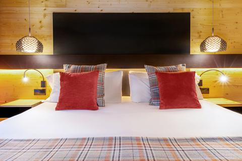 Korting wintersport Grandvalira ⛷️Park Piolets Mountain Hotel & Spa