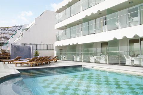 Appartementen Villa Magna - adults only