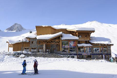 Heerlijke skivakantie Tignes - Val d'Isère ⛷️Résidence Le Jhana