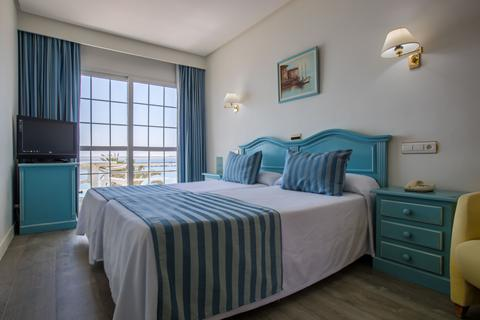 Last minute zonvakantie Andalusië - Costa del Sol - Hotel Villa de Laredo