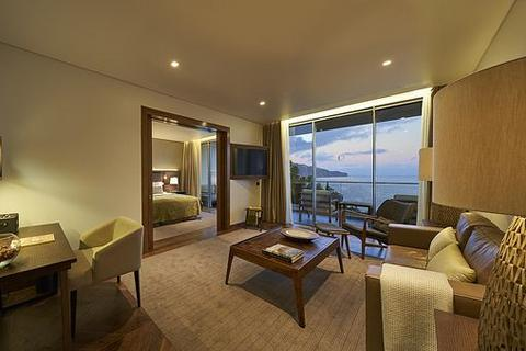 Goedkope zonvakantie Madeira - Hotel Les Suites at the Cliff Bay