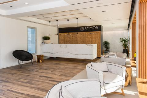 All inclusive zonvakantie Kreta - Ammos Beach Resort