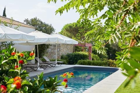 Top vakantie Epirus (Parga) 🏝️Parga Beach Resort