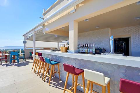 Goedkope zonvakantie Mallorca - Hotel Mediterranean Bay