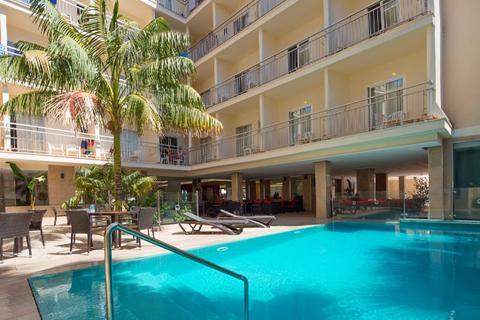 Last minute zonvakantie Mallorca - Hotel HM Dunas Blancas