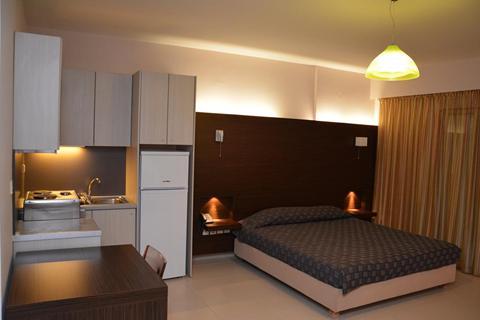 Goedkope zonvakantie Peloponnesos - Tsokas Hotel
