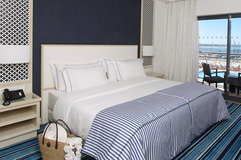 TOP DEAL zonvakantie Algarve 🏝️Real Marina Hotel & Spa