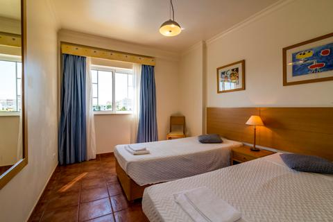 Last minute zonvakantie Algarve - Appartementen Alagoa Azul