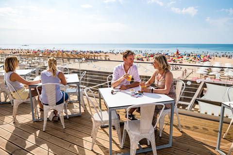 Goedkoop op zonvakantie Algarve 🏝️Appartementen Atlantico