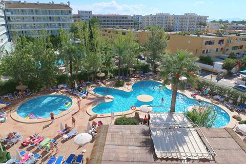 Korting vakantie Mallorca 🏝️Hotel JS Sol de Alcudia