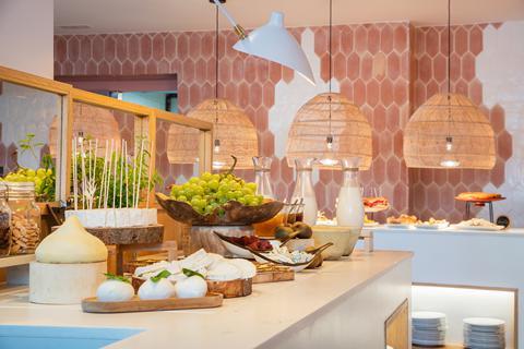 Goedkope zonvakantie Costa Brava - The 15th Boutique Hotel (voorheen Hotel Mundial Club)