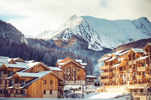 Goedkope skivakantie Les Orres ⛷️Résidence Les Hauts de Preclaux - voordeeltarief