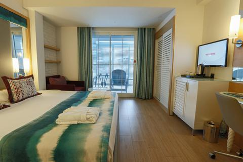 Deal zonvakantie Turkse Rivièra - Hotel Long Beach Resort