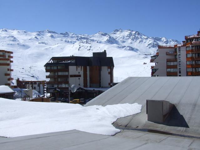 Meer info over Résidence Galerie de Peclet  bij Sunweb-wintersport