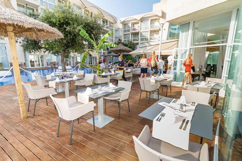 Goedkope vakantie Mallorca 🏝️Hotel Eix Alzinar Mar Suites