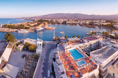 Heerlijke vakantie Kos 🏝️Hotel Kosta Palace