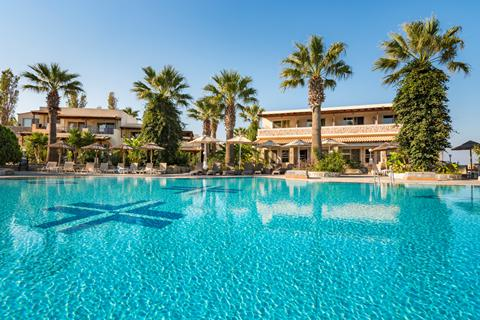 All inclusive zonvakantie Kos - Hotel Kouros Palace