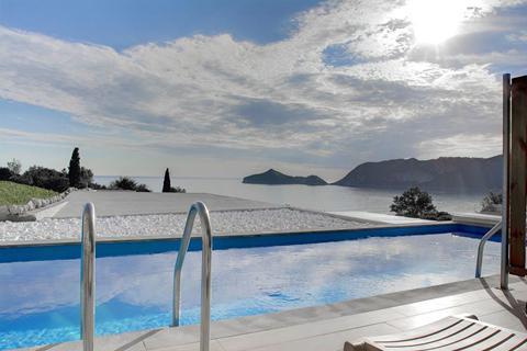 All inclusive zonvakantie Corfu - Hotel Porto Demo Boutique - adults only
