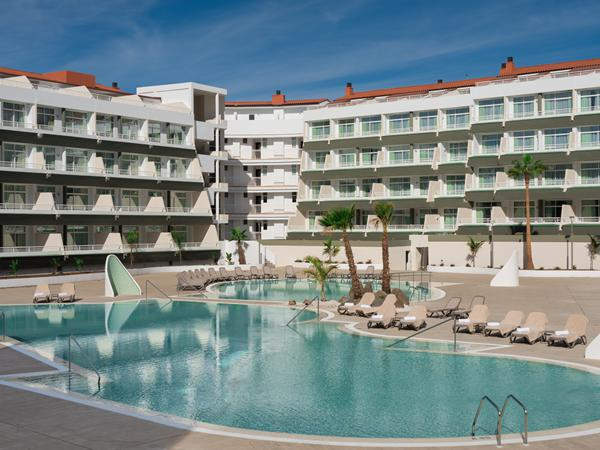 Hotel Gara Suites - Spanien, Tenerife thumbnail