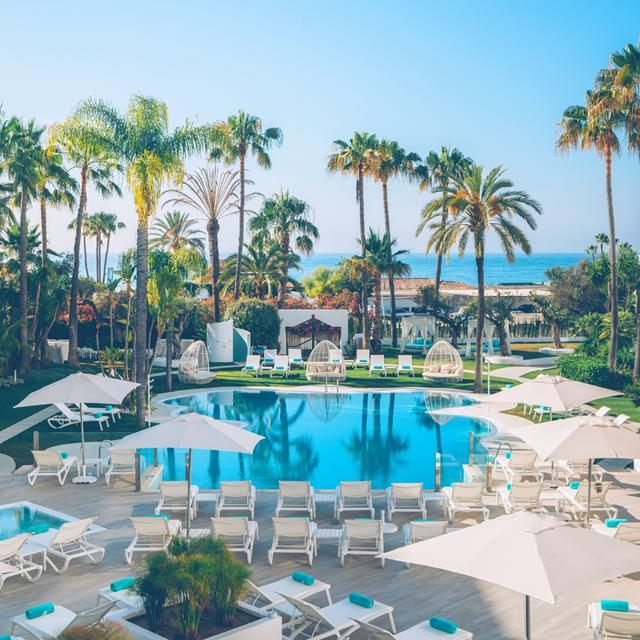 Hotel Iberostar Selection Marbella Coral Beach beoordelingen